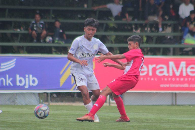 Inspire Menangi Derby di BPL U-16
