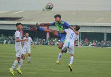 Bandung United Akademi Persib