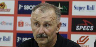 Igor Kriushenko PS Tira Persikabo
