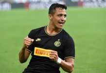 Ingin Bertahan di Inter, Sanchez Harus Rela Gajinya Dipotong