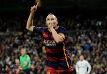 Iniesta Adalah Pemain Dengan Talenta Yang Paling Mendekati Messi