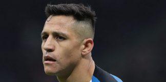 Inter Berpikir Dua Kali Untuk Permanenkan Sanchez, Kenapa