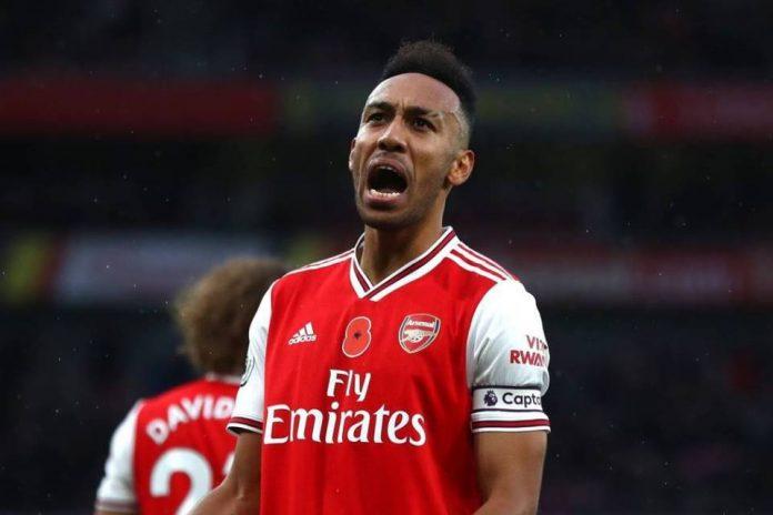 Bajak Timo Werner Dari Liverpool, Chelsea Juga Tikung Barcelona tuk Aubameyang