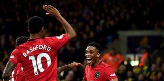 Inter Siap Daratkan Pemain Manchester United Lagi, Siapa