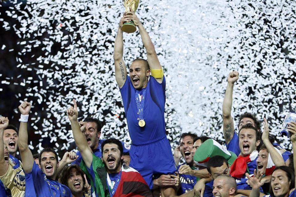 Begini Misi Mulia Pemenang Piala Dunia 2006 untuk Berantas Corona!