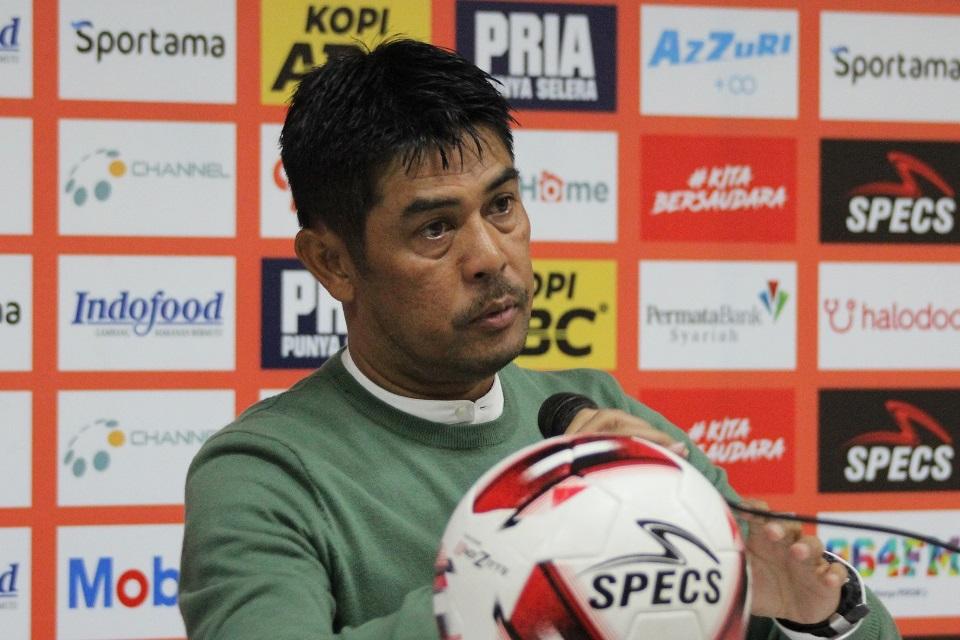 Jelang Duel Kontra Borneo FC, Persela Krisis Pemain Asing