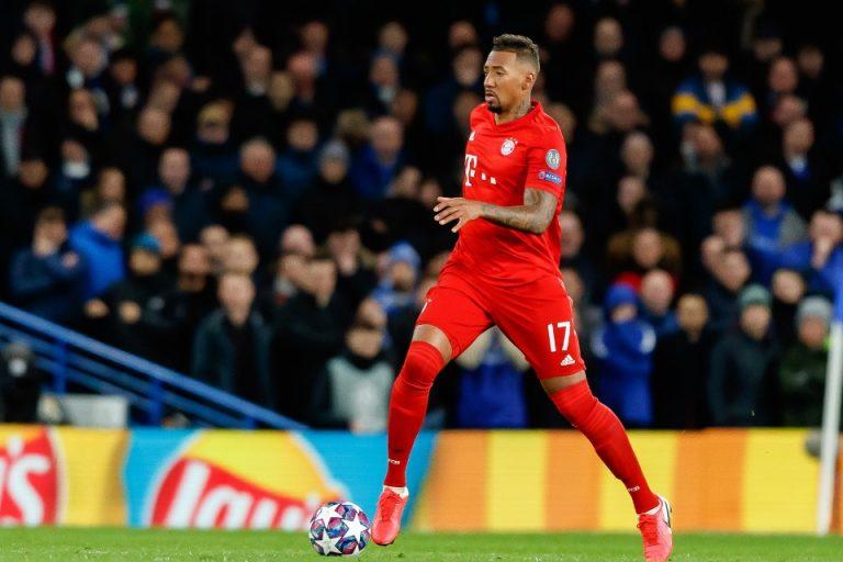Bintang Bayern Munchen Apresiasi Keputusan Bundesliga