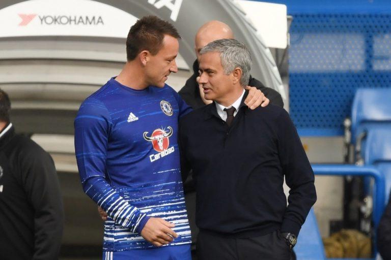 John Terry Beberkan Gaya Kepelatihan Mourinho Ketika Menukangi Chelsea