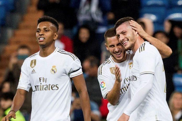 Chelsea Ingin Pinjam Kembali Pemain Madrid, Siapa?