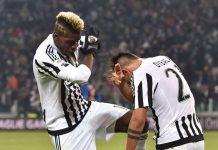 Juventus Kembali Tawarkan Dybala Tuk Pogba