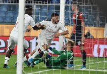 Kalah Dari Genoa, Pioli; Milan Kurang Determinasi