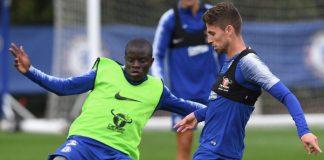 Bukan Pogba, Real Madrid Ngebet Datangkan Bintang Chelsea