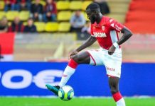 Kemahalan, AS Monaco Batal Permanenkan Tiemoue Bakayoko