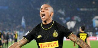 Kepincut Permainannya, Inter Berencana Tambah Masa Bakti Ashley Young