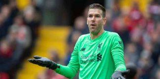 Klopp Tak Akan Halangi Adrian Pergi dari Anfield