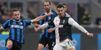 Lockdown Dilonggarkan, Klub Serie A Besok Sudah Boleh Gelar Latihan