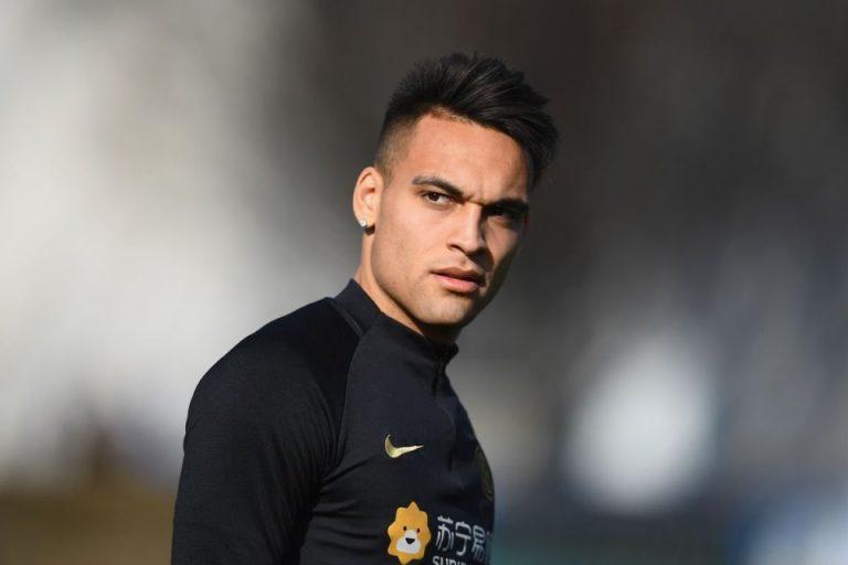Andai Jual Lautaro Martinez, Inter Bisa Boyong Dua Pemain Ini