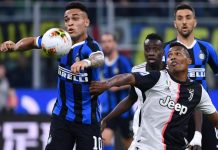 Terkait Bintangnya, Inter Milan Tampar Keras Barcelona