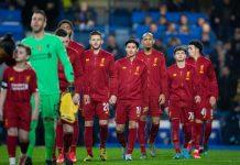 Apapun Kondisinya, Presiden UEFA Yakin Liverpool Bakal Tetap Juara di Musim Ini