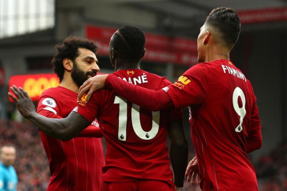 Merseyside Akan Rusuh Jika Liverpool Batal Juara!