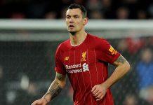 Liverpool Beri Lampu Hijau Lovren Tuk Hengkang ke Arsenal
