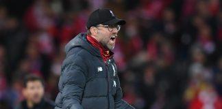 Liverpool Gugur, Klopp Kritik Gaya Bermain Atletico Madrid