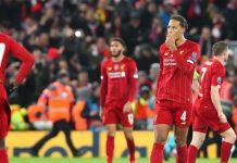 Putus Kontrak Gareth Bale, Madrid Berencana Datangkan Winger City Komitmen EPL untuk Lanjutkan Sisa Laga Musim 2019/2020 Liga Inggris Akan Dilanjutkan, Bagaimana Respon Publik Sepak Bola? Liga Inggris Akan Berjalan Pada Akhir April 2020