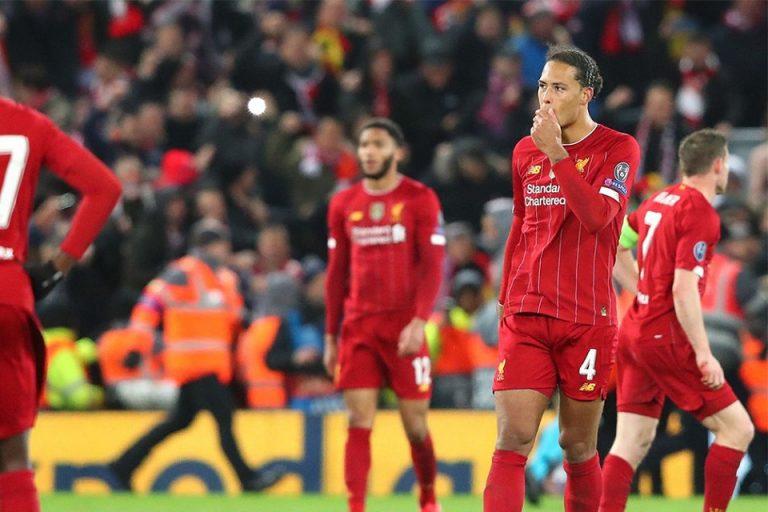Jangan Batalkan Premier League, Liverpool Bisa Sakit Hati