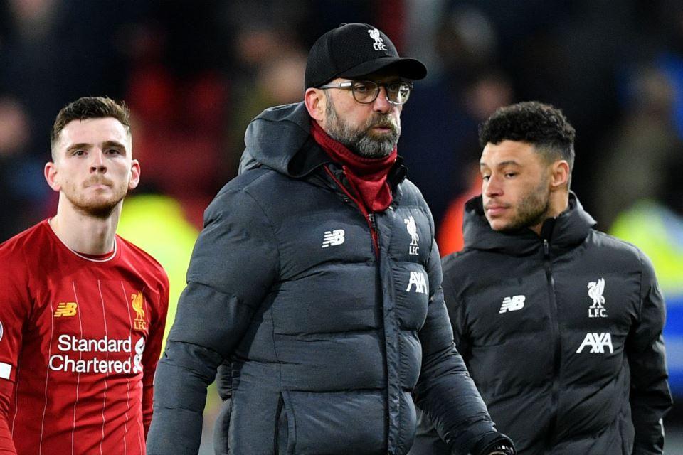 Liverpool Menang, Klopp; Kepercayaan Diri Sangat Penting!