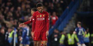 Liverpool Mulai Kelelahan dan Frustasi
