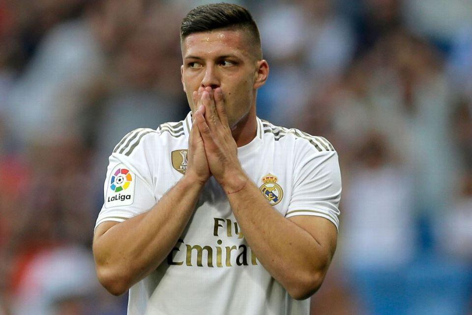 Atletico Kembali Berminat Datangkan Pemain Real Madrid!