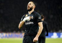 Madrid Masih Kesulitan Mencari Penyerang Tengah Pelapis Karim Benzema