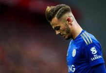 Man United Hampir Pasti Gagal Dapatkan Gelandang Leicester