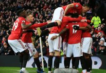 Man United Pantang Puasa Gelar 30 Tahun Seperti Liverpool