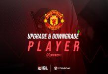 Tampil Impresif, Begini Update & Downgrade Pemain United di FIFA 20