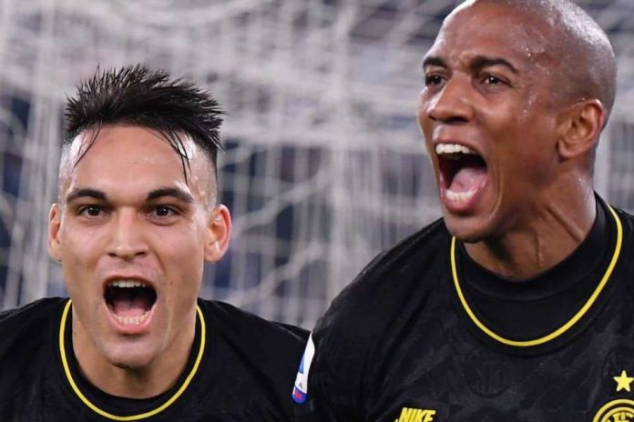 Selangkah Lagi, Barcelona Datangkan Bintang Inter?