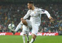 Martinez Yakin Hazard Akan Jadi Bintang Madrid Di Musim Depan