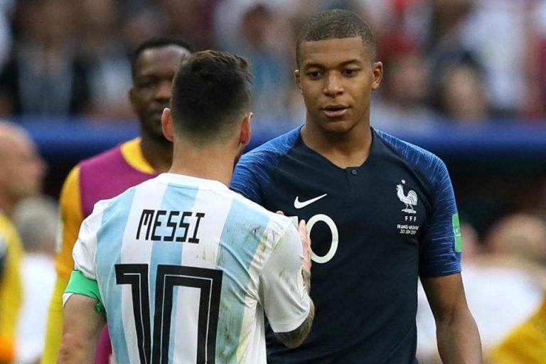 Mbappe Jadi Pemain Termahal Saat Ini, Messi Nomor 8