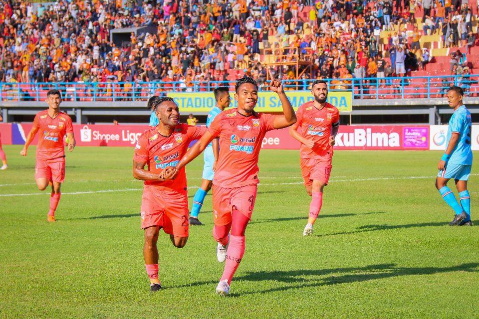 Mengukur Besarnya Kontribusi Wildansyah Di Borneo FC