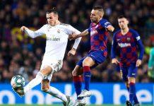 Menilik Peta Persaingan Papan Atas Barcelona vs Real Madrid