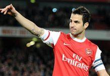 Mental Tim dan Kebijakan Klub Jadi Alasan Fabregas Tinggalkan Arsenal