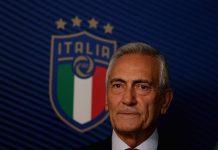 Meski Dihantui Virus Corona, Presiden FIGC Optimis Rampungkan Serie A Musim Ini