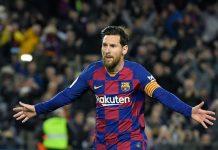 Messi Siap Gelontorkan Banyak Uang Tuk Bebaskan Ronaldinho, Berapa