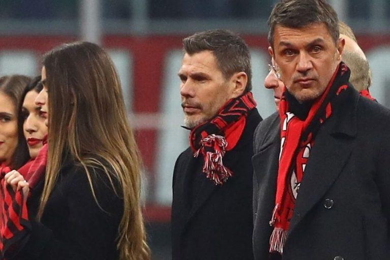 Kisruh! Dua Legenda Segera Tinggalkan AC Milan