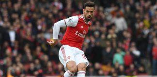 Nyaman, Pablo Berharap Dipermanenkan Arsenal