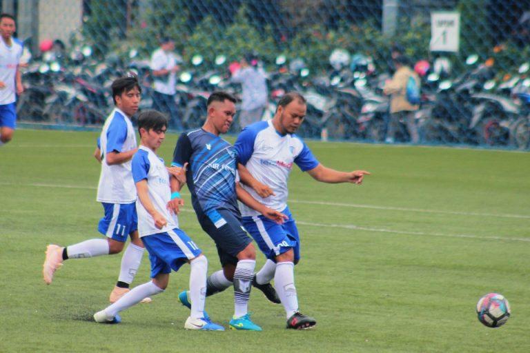 Hasil Lengkap BPL Liga 2: PS Kahormatau Kokoh di Puncak Klasemen