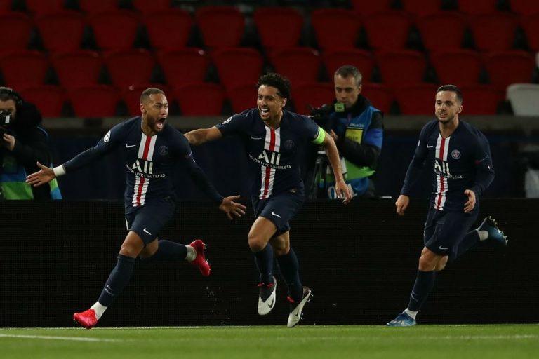 Paris Saint-Germain Berniat Tumpas Siapapun Lawan Mereka di Perempat Final UCL
