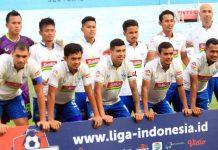 Kebijakan Manajemen PSIS Selama Pandemic Corona Bikin Pemain Bernapas Lega