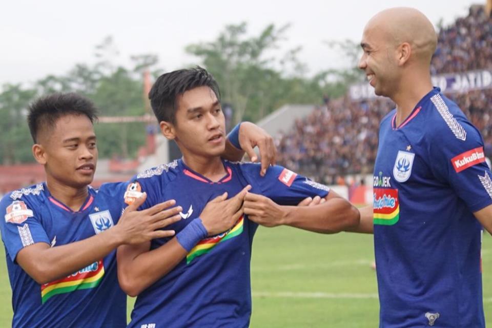 PSIS Bentuk Tim Tuk Hitung Kerugian Ikut Liga 1 2020