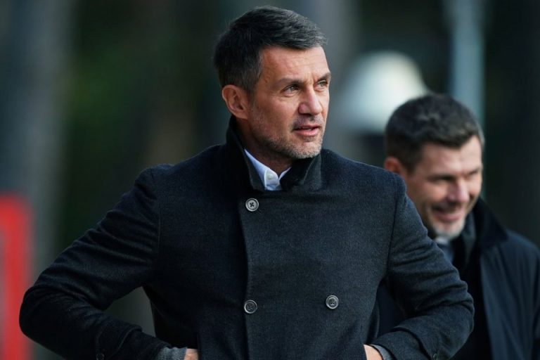 Terus Memanas, Maldini Perang Kritik dengan Eks Direktur AC Milan